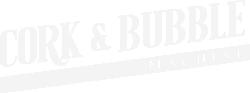 Cork & Bubble Machine Logo